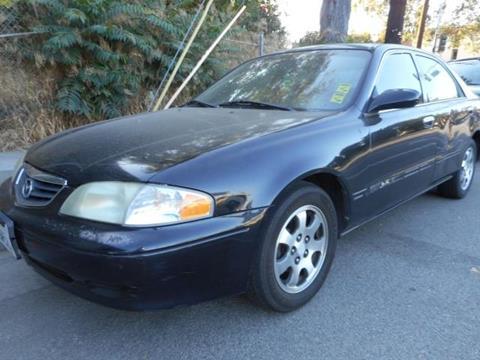 2001 Mazda 626 for sale in Valley Village, CA