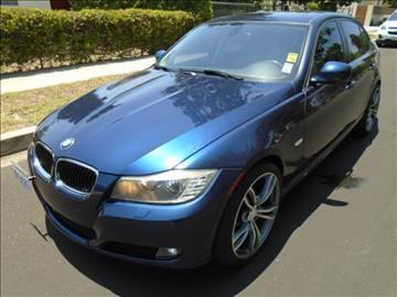 2011 BMW 3 Series for sale in Valley Village, CA