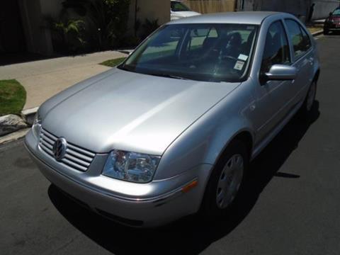 2004 Volkswagen Jetta for sale in Valley Village, CA