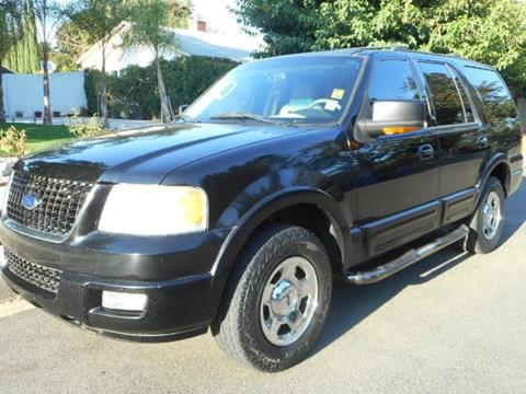 2004 Ford Expedition for sale in Valley Village, CA