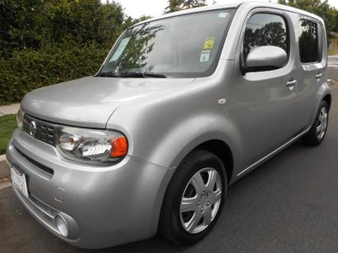 2011 Nissan cube for sale in Valley Village, CA