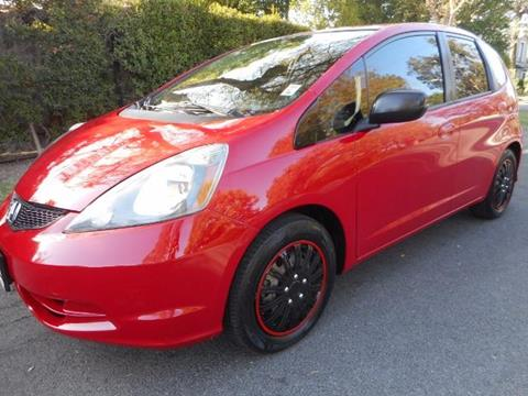 2009 Honda Fit for sale in Valley Village, CA