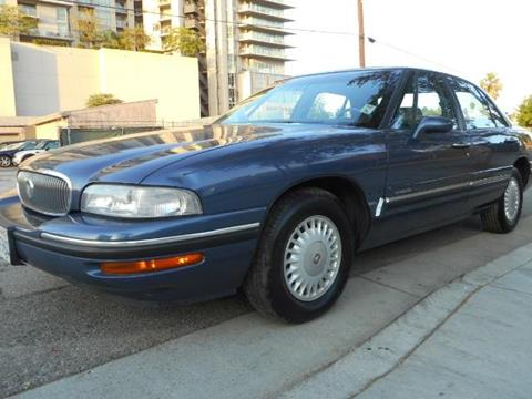 1997 Buick LeSabre for sale in Valley Village, CA