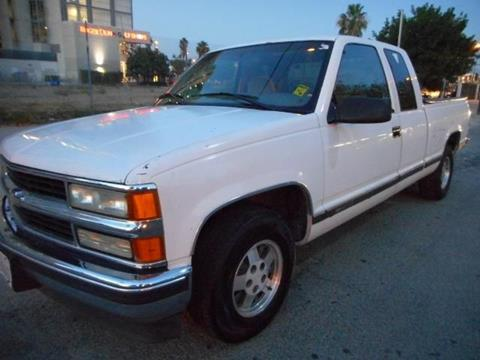 1996 Chevrolet C/K 1500 Series for sale in Valley Village, CA