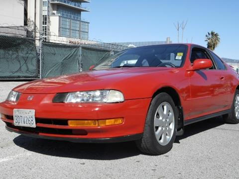 honda prelude sale for pictures