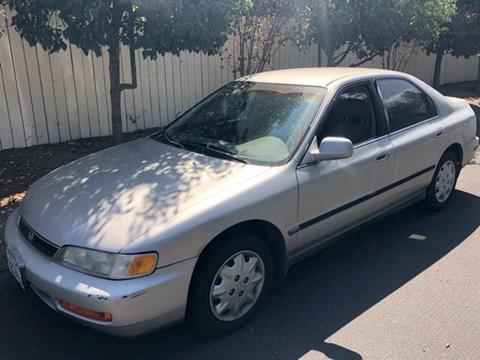 1996 Honda Accord for sale in Valley Village, CA