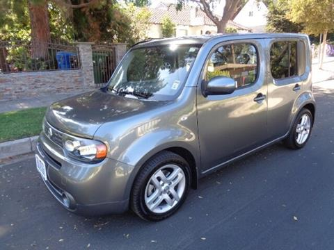 2010 Nissan cube for sale in North Hollywood, CA