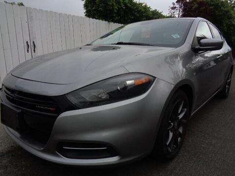 2016 Dodge Dart for sale at Boktor Motors in North Hollywood CA