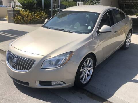 2011 Buick Regal for sale at Boktor Motors in North Hollywood CA