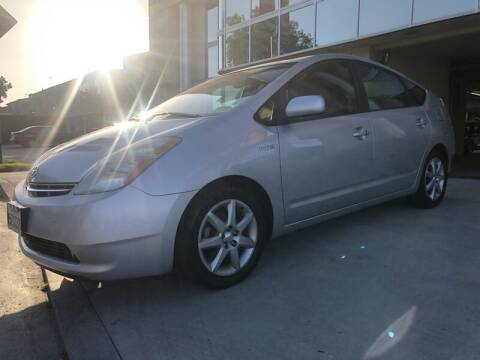 2007 Toyota Prius for sale at Boktor Motors in North Hollywood CA