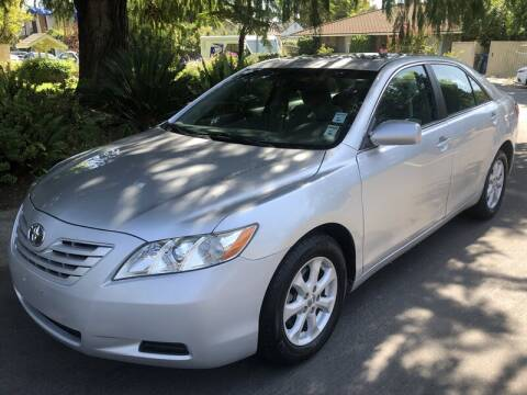 2009 Toyota Camry for sale at Boktor Motors in North Hollywood CA