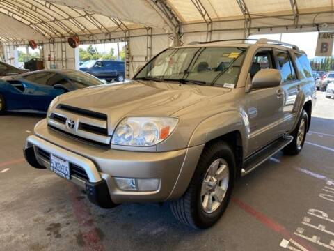 2004 Toyota 4Runner for sale at Boktor Motors in North Hollywood CA
