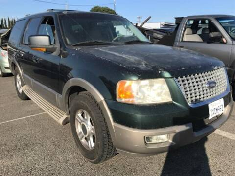 2003 Ford Expedition for sale at Boktor Motors in North Hollywood CA