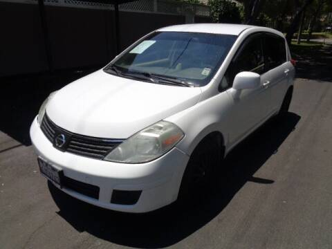 2009 Nissan Versa for sale at Boktor Motors in North Hollywood CA