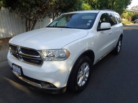 2012 Dodge Durango for sale at Boktor Motors in North Hollywood CA