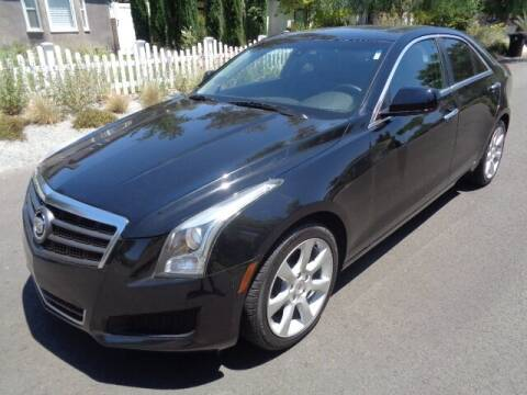 2013 Cadillac ATS for sale at Boktor Motors in North Hollywood CA