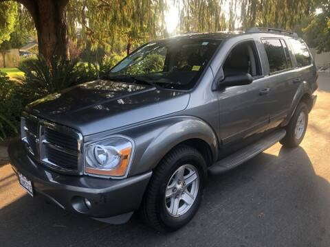 2006 Dodge Durango for sale at Boktor Motors in North Hollywood CA