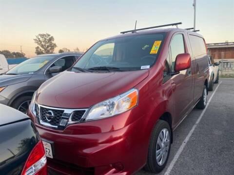 2017 Nissan NV200 for sale at Boktor Motors in North Hollywood CA