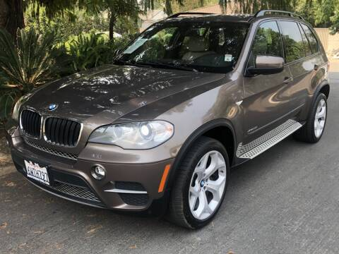 2013 BMW X5 for sale at Boktor Motors in North Hollywood CA