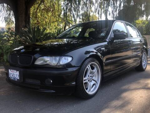 2003 BMW 3 Series for sale at Boktor Motors in North Hollywood CA