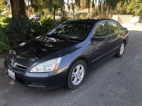 2007 Honda Accord for sale at Boktor Motors in North Hollywood CA
