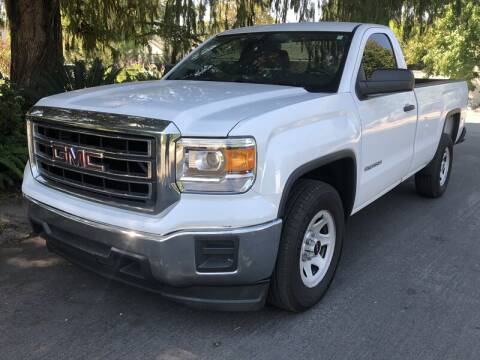 2015 GMC Sierra 1500 for sale at Boktor Motors in North Hollywood CA