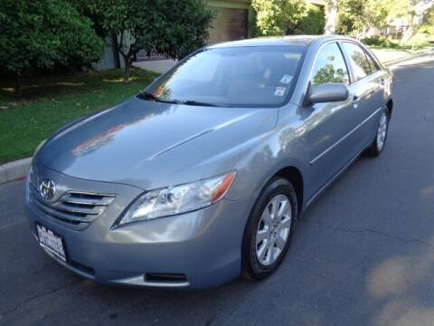 2007 Toyota Camry Hybrid for sale at Boktor Motors in North Hollywood CA