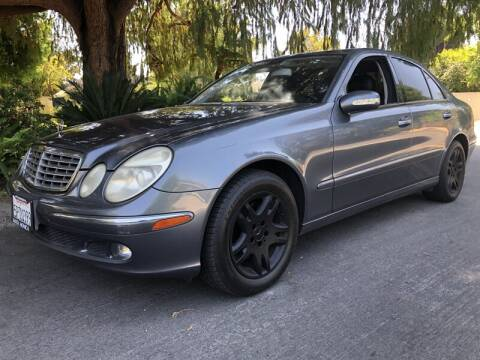 2006 Mercedes-Benz E-Class for sale at Boktor Motors in North Hollywood CA
