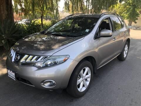2009 Nissan Murano for sale at Boktor Motors in North Hollywood CA