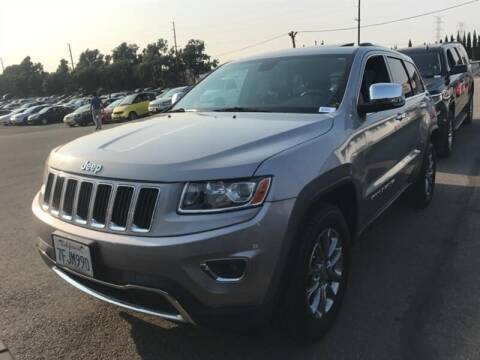 2014 Jeep Grand Cherokee for sale at Boktor Motors in North Hollywood CA