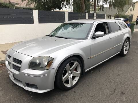 2006 Dodge Magnum for sale at Boktor Motors in North Hollywood CA