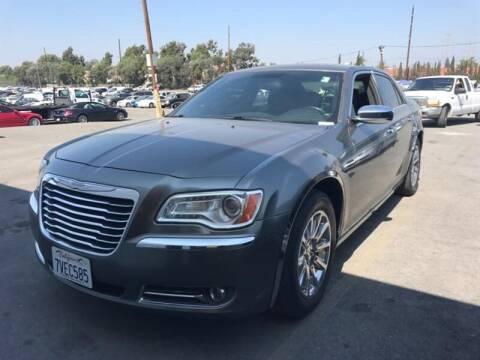 2011 Chrysler 300 for sale at Boktor Motors in North Hollywood CA