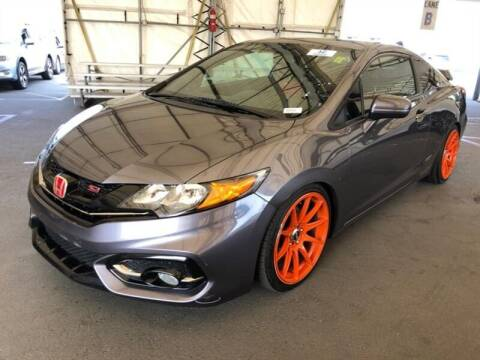 2014 Honda Civic for sale at Boktor Motors in North Hollywood CA