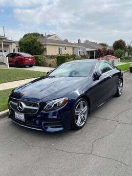 2019 Mercedes-Benz E-Class for sale at Boktor Motors in North Hollywood CA
