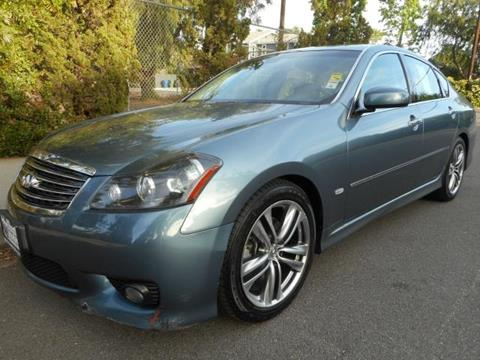 2008 Infiniti M45 for sale in Valley Village, CA