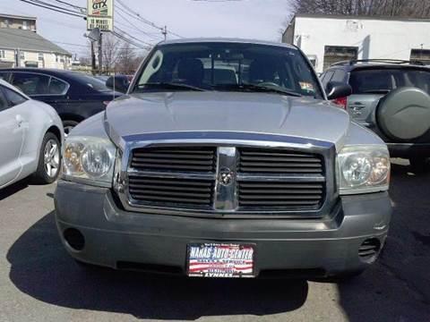 2005 Dodge Dakota for sale in Garfield, NJ