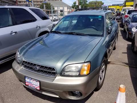 2003 Subaru Outback for sale in Garfield, NJ