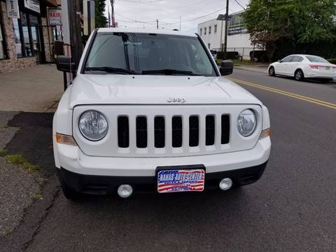 2012 Jeep Patriot for sale in Garfield, NJ