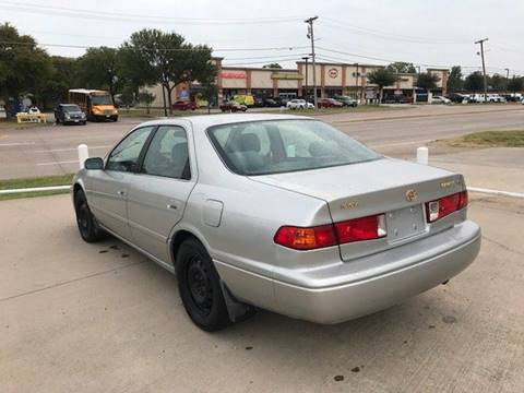 2000 Toyota Camry for sale in Lewisville, TX
