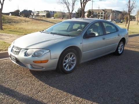 1999 Chrysler 300M for sale in Lubbock, TX