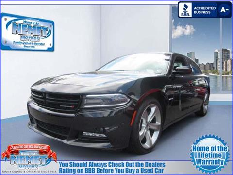 2017 Dodge Charger for sale in Jamaica, NY