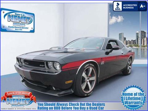 2011 Dodge Challenger for sale in Jamaica, NY