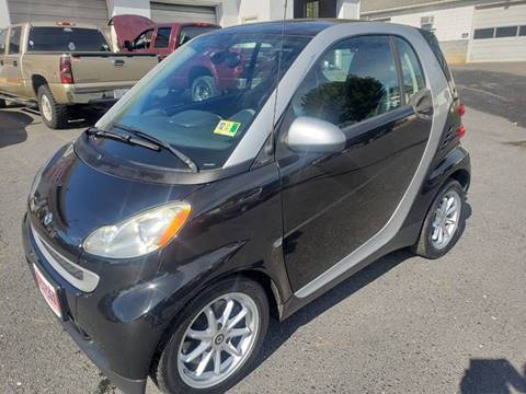 2009 Smart fortwo for sale in Staunton, VA