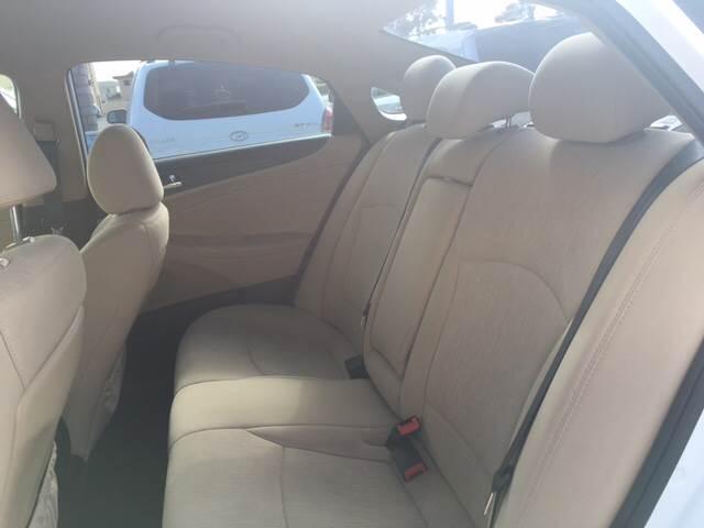 2013 Hyundai Sonata for sale at South Bay Motors in Chula Vista CA