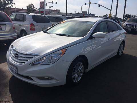 2013 Hyundai Sonata for sale at South Bay Motors in Chula Vista CA