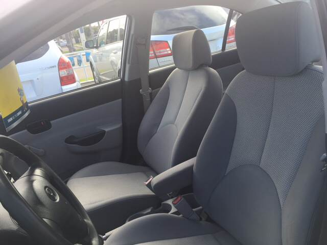 2011 Hyundai Accent for sale at South Bay Motors in Chula Vista CA