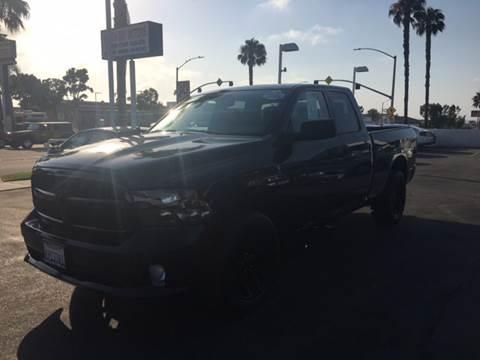 2015 RAM Ram Pickup 1500 for sale at South Bay Motors in Chula Vista CA