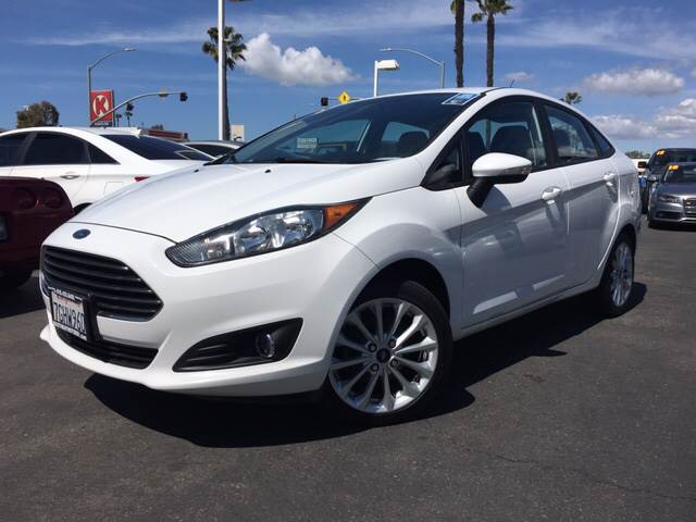 sale used fiesta car tradecarview stock for ford