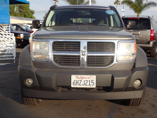 2007 Dodge Nitro for sale at South Bay Motors in Chula Vista CA
