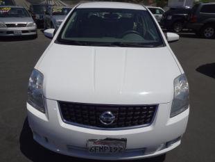 2008 Nissan Sentra for sale at South Bay Motors in Chula Vista CA